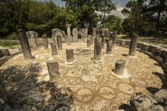 The Ancient City of Butrint